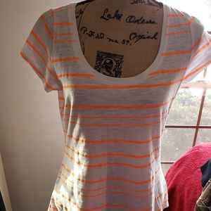 Maurices stripe tee